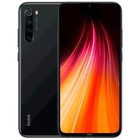 Xiaomi Redmi Note 8 4/64GB Black/Черный Global Version